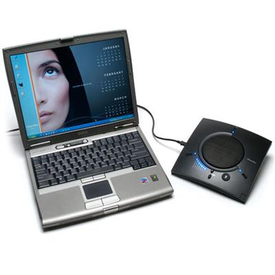ClearOne 910-156-200 Chat 150 USB - USB VoIP desktop hands-free