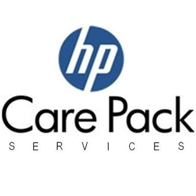 HP J1252PA Care Pack 24x7 HP OpenView Network Node Manager 250 Node Pack 6.2 for HP-UX Upgrade Software Support