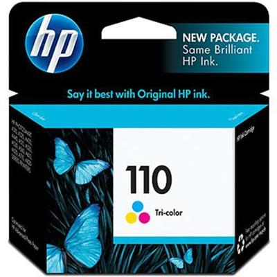 110 Tri-color Inkjet Print Cartridge