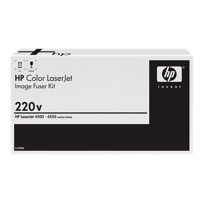 HP Inc. C4198A 220V Fuser Kit for LaserJet 4500/4550