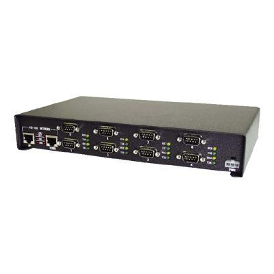 Comtrol 99443-5 DeviceMaster PRO - Device server - 8 ports - RS-232  RS-422  RS-485