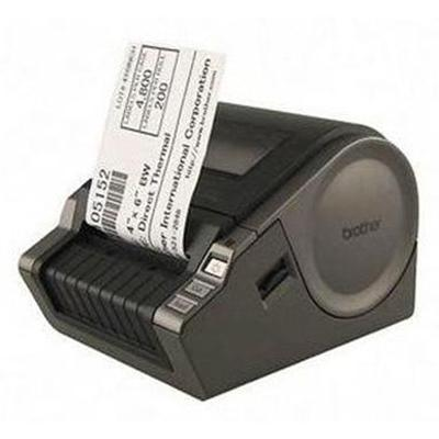 Brother QL-1050 QL-1050 4 Tape Width Label Printer