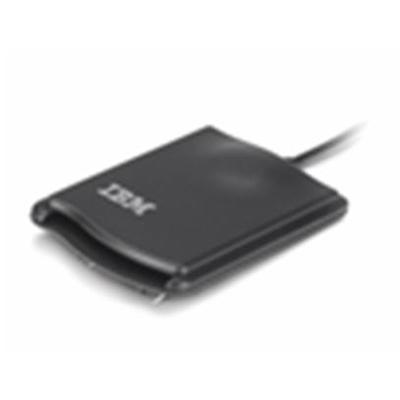 Lenovo 41N3040 Gemplus GemPC USB Smart Card Reader - SMART card reader - USB - for ThinkPad E475  E57X  L470  P40 Yoga  P51  T470  T570  X1 Yoga  ThinkPad Yoga