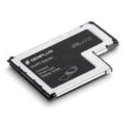 Lenovo 41N3043 Gemplus ExpressCard Smart Card Reader - SMART card reader - ExpressCard - for ThinkPad Edge L330  ThinkPad L440  L450  L520  T450  T550  W550  X2