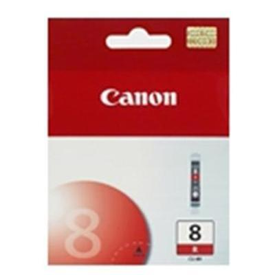 Canon 0626B002 CLI-8 Red Ink Tank for PIXMA Pro9000