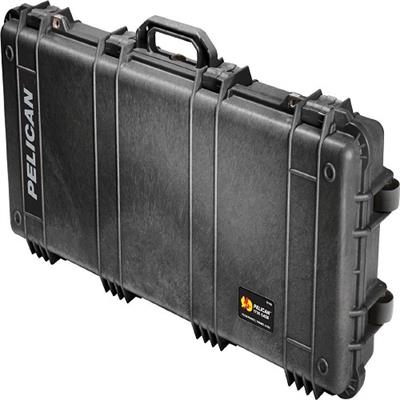 Pelican Products 1700-000-110 1700 Weapon Case