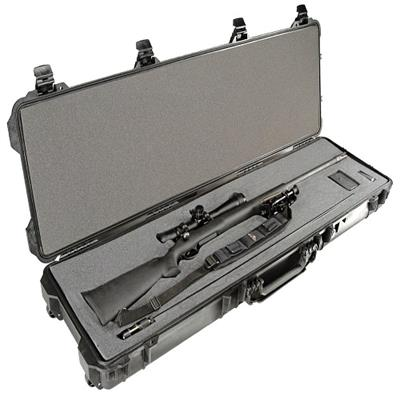 Pelican Products 1750-000-110 1750 Weapons Case - Black