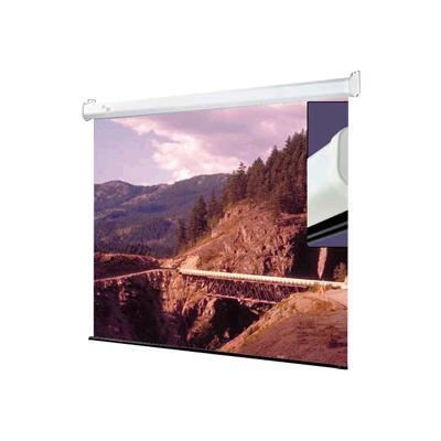 Draper  INC. 207007 Luma - Projection screen - 72 in (72 in) - 4:3 - matte white