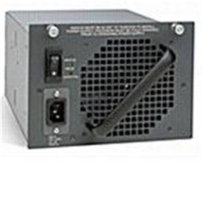 Cisco - Power supply - hot-plug / redundant ( plug-in module ) - AC 100-120/200-240 V - 2.7 kW - for Cisco 7604