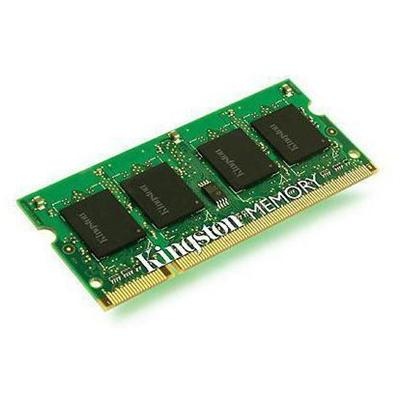 Kingston KFJ-FPC218/2G 2GB SO DIMM 200-pin - DDR2 - 667 MHz - Unbuffered