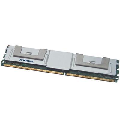 Axiom Memory MA686G/A-AX 4GB PC2-5300 667MHz Fully Buffered DDR2 SDRAM DIMM Kit - Apple Mac Pro Workstation Compatible
