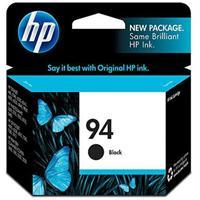 HP 94 Black Inkjet Print Cartridge