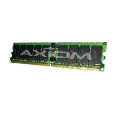 Axiom Memory 39M5797-AX 8GB (2X4GB) PC2-5300 667MHz DDR2 SDRAM FB-DIMM Memory Module