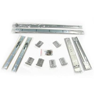 Super Micro CSE-PT51L Supermicro CSE-PT51L - Rack slide rail kit - 1U - for A+ Server AS1011  Server AS1021  SC808  SC81X  SuperServer 5015  6015  8014