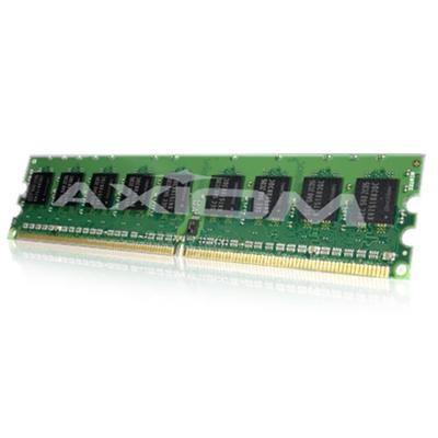 Axiom Memory PV942A-AX 2GB (1X2GB) PC2-5300 667MHZ DDR2 SDRAM ECC Memory Module