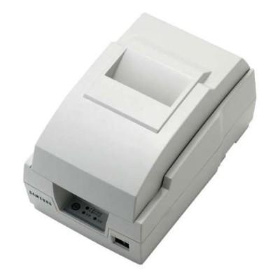 BIXOLON-Samsung mini printers SRP-270A SRP-270A Dot Matrix Receipt Printer with Tear-Off Bar  Ivory