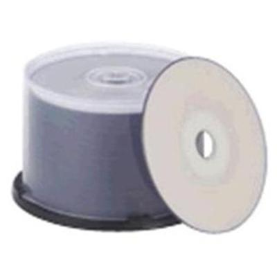Primera 53387 TuffCoat 50-Disc CD-R Media with WaterShield Surface