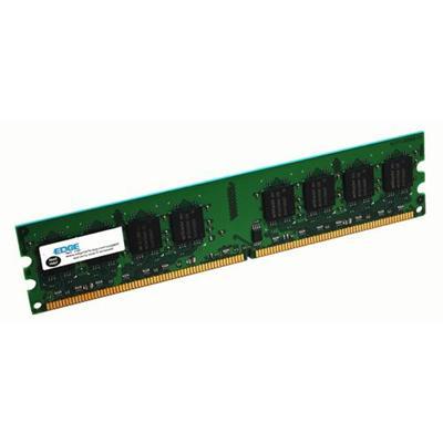 Edge Memory PE209841 Memory - 2 GB (1x 2GB ) - DIMM 240-pin - DDR2 - 667 MHz / PC2-5300 - unbuffered - ECC