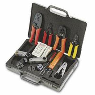 Cables To Go 27385 Network Installation Tool Kit - Network tools kit
