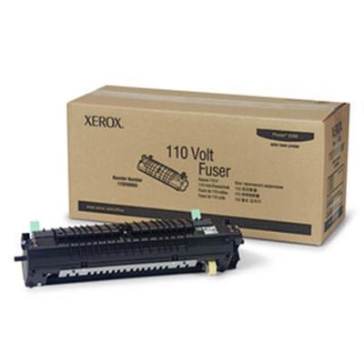 Xerox 115R00055 (110 V) - fuser kit - for Phaser 6360DN  6360DT  6360DX  6360N
