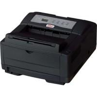 Oki B4600 Digital Monochrome Laser Printer - Black
