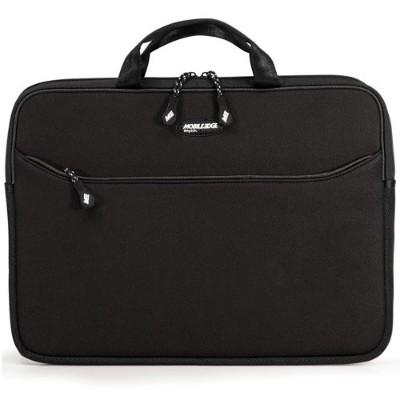 Mobile Edge MESS1-14 SlipSuit - 14.1 Laptop Sleeve - Black