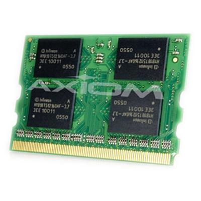 Review Axiom Memory CF-BAW0512U-AX 512MB (1x512MB) PC2-4200 533MHz DDR2 SDRAM Memory Module Before Too Late