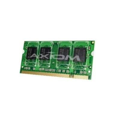Axiom Memory FPCEM218AP-AX 1GB PC2-5300 DDR2 667MHz SODIMM for Fujitsu Lifebook