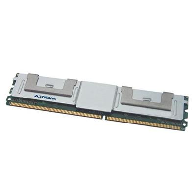 Axiom Memory A0763385-AX 2GB PC2-5300 667MHz Fully Buffered DDR2 SDRAM DIMM for PowerEdge and Precision Workstation Models
