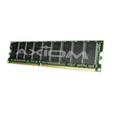 Axiom Memory 39M5791-AXA 4GB (2X2GB) PC2-5300 667MHz DDR2 SDRAM ECC FB-DIMM Memory Module