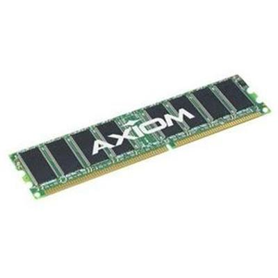 Axiom Memory A0763356-AX 4GB PC2-5300 DDR2 FBDIMM Memory Module for Dell Poweredge/Precision Worksation