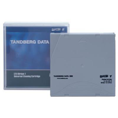 Tandberg Data 432631 LTO Ultrium Universal Cleaning Cartridge
