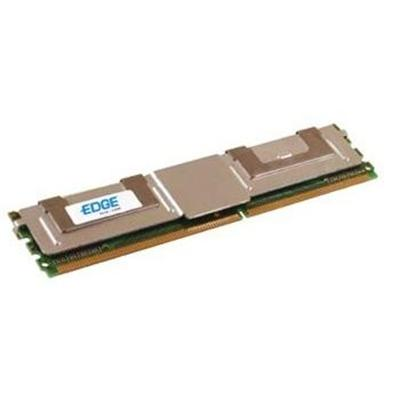 Edge Memory PE209896 4GB PC2-5300 ECC 240-pin Fully Buffered DIMM DR X4
