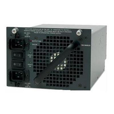 Cisco C3K-PWR-1150WAC= Catalyst 3750-E / 3560-E / RPS 2300 1150W AC Power Supply- Spare