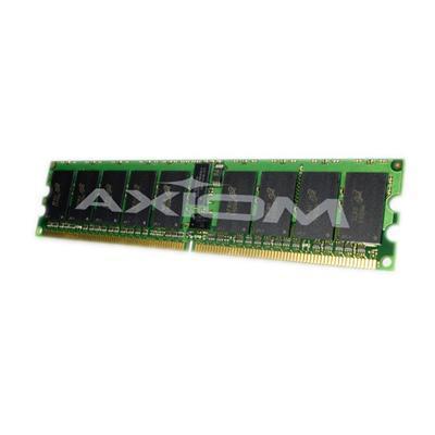 Axiom Memory 39M5815-AXA 4GB (2X2GB) PC2-3200 400MHz DDR2 SDRAM DIMM ECC Memory Module
