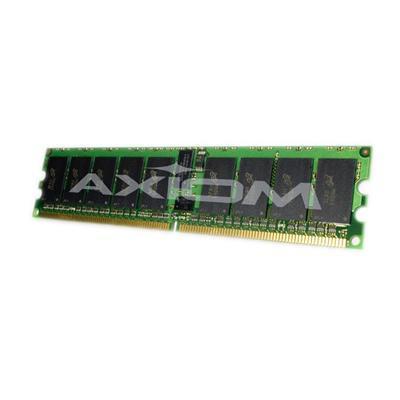 Axiom Memory 39M5864-AX 2GB (2X1GB) PC2-5300 667MHz DDR2 SDRAM DIMM 240-pin ECC Memory Module