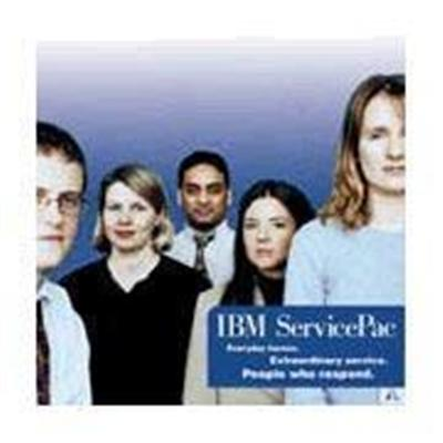 IBM IBM-PC-RS-1481889-FX IMPLEMENTATION SERVICES FOR DS400
