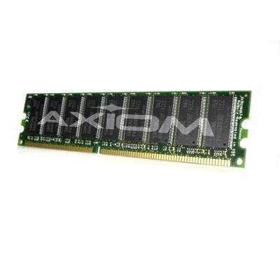 Axiom Memory M9654G/A-AX 2GB (2X1GB) PC3200 400MHz DDR SDRAM 184-pin DIMM Memory Module