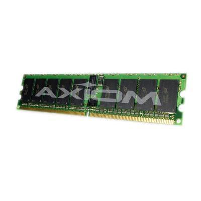 Axiom Memory X4227A-Z-AX 8GB (2X4GB) PC2-5300 667MHz DDR2 SDRAM 240-pin DIMM Memory Module