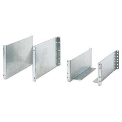 APC SYOPT12 Rack rail kit - silver - for Symmetra LX  Symmetra RM