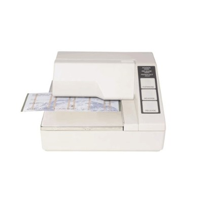 Epson C31C178242 TM U295P - Receipt printer - dot-matrix - JIS B5 - 16.2 cpi - 7 pin - up to 2.1 lines/sec - parallel