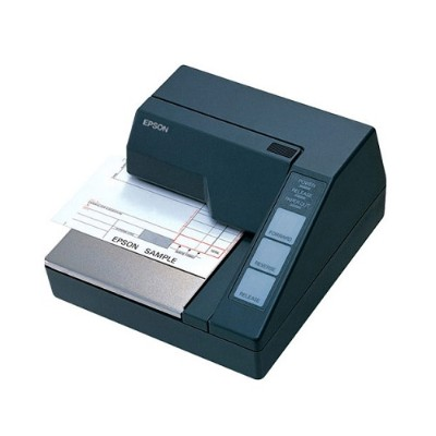Epson C31C178262 TM U295P Monochrome Slip Thermal Printer