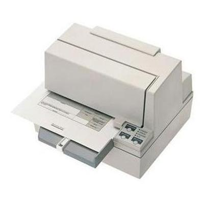 Epson C31C196112 TM U590 - Receipt printer - dot-matrix - A4 - 16.7 cpi - 9 pin - up to 311 char/sec - serial