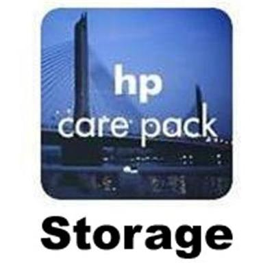 Hewlett Packard Enterprise *352085 Smart Buy 3 Year 4 Hour 24x7 1/8 UltraAutoLoader Hardware Support