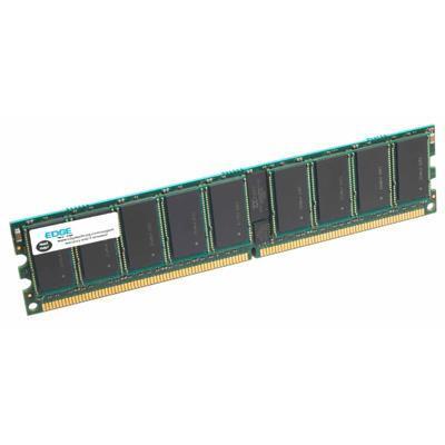 Edge Memory PE211646 4GB PC2-5300 ECC Registered 240-pin DDR2 DIMM Memory Module