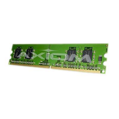 Axiom Memory 41U2977-AX 1GB (1X1GB) PC2-6400 800MHz DDR2 SDRAM 240-pin DIMM Memory Module