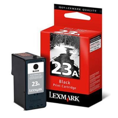 #23A Black Print Cartridge