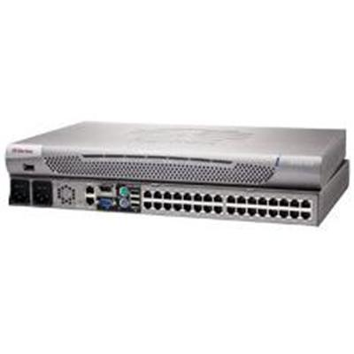 Discount Electronics On Sale 32 Ports KX2-432 KVM Switch