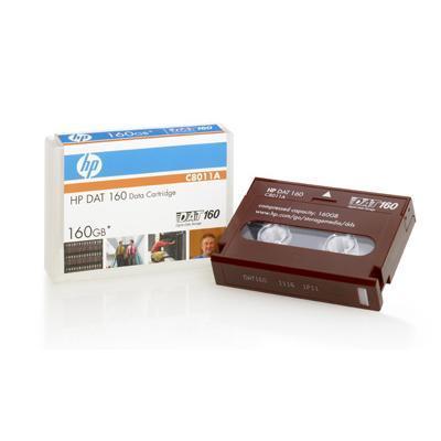 DAT-160 160GB Data Cartridge
