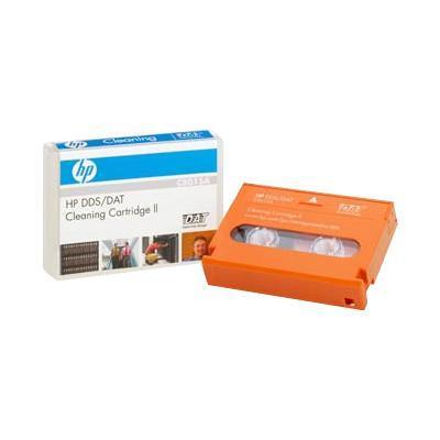 Hewlett Packard Enterprise C8015A DDS/DAT Cleaning Cartridge II